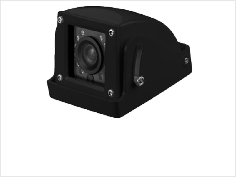 IP67 1080p Camera for Vehicles