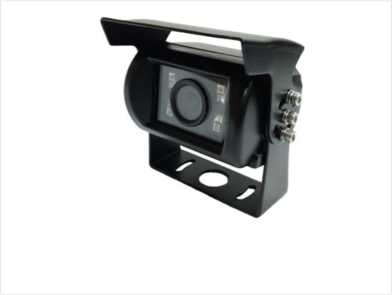 IP67 1080p Mini Wedge Camera for Vehicles