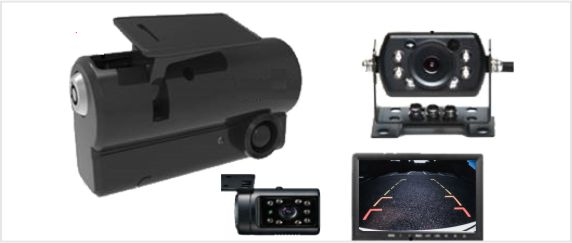 IntelliTrac DashCams