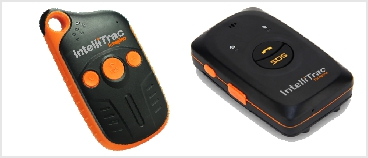 IntelliTrac Escort Personal GPS Tracker for children, elderly & lone workers