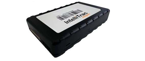 IntelliTrac Edge GPS Tracker